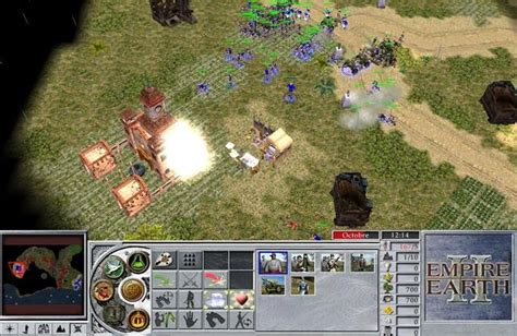 empire earth full version zip download game empire earth 2 full crack