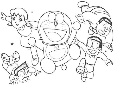 Doraemon Coloring Pages Coloring Home Doraemon Printable Coloring Pages