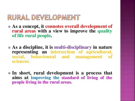 biography development definition rural development meaning definition and concepts