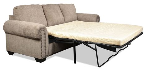 Grey Sofa Sleeper Callie Sleeper Sofa Grey Levin Furniture