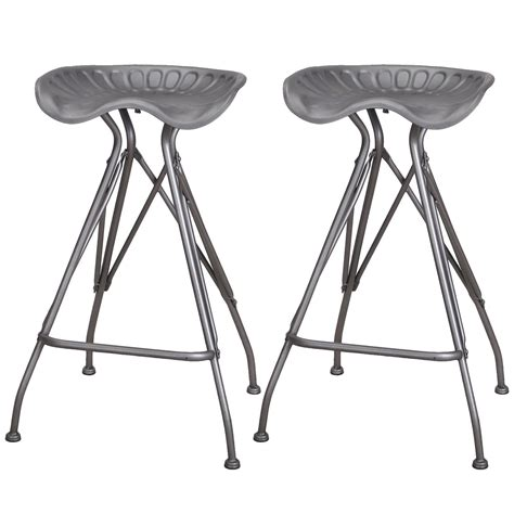 backless bar stools saddle seat joveco ancient industrial metal saddle seat adjustable
