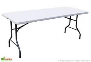 Table Pliante De Jardin Leroy Merlin