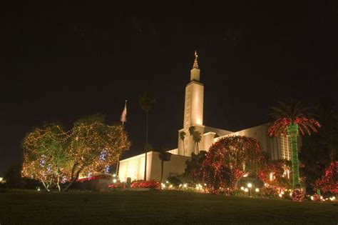 1000 Images About Los Angeles California Temple On Pinterest Mormon Temple Lights