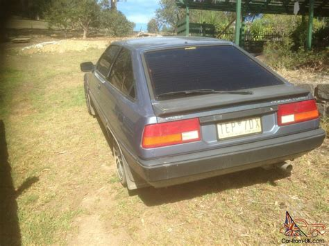 manual cars for sale 1984 mitsubishi cordia security system mitsubishi cordia gsr turbo 1984 3d hatchback manual 1 8l turbo f inj in vic