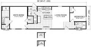 2 bedroom 2 bath single wide mobile home floor plans 3 bedroom 2 bath single wide mobile home floor plans