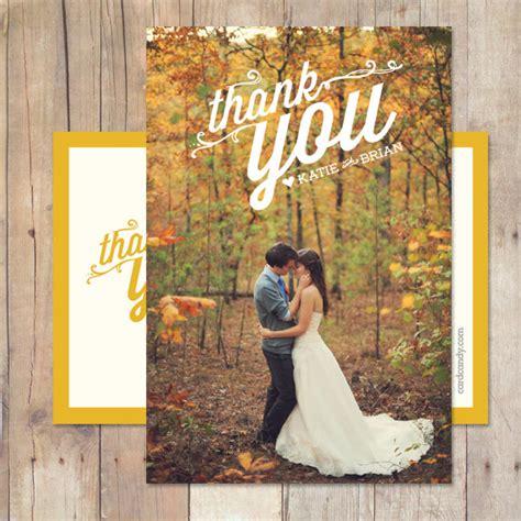 etsy wedding thank you wedding thank you wedding thank you card wedding thank you