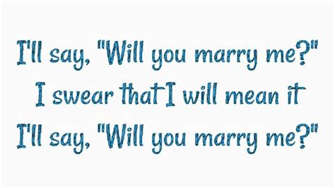 best part of your love lyrics jason derulo marry me by jason derulo lyrics doovi