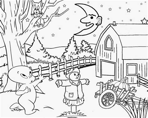 country landscape coloring page free coloring pages printable pictures to color kids