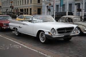 Chrysler Leamington Autobongauksia Chrysler 300 1961