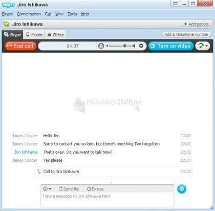 ver imagenes guardadas skype skype 7 22 0 108 descargar gratis en espa 241 ol