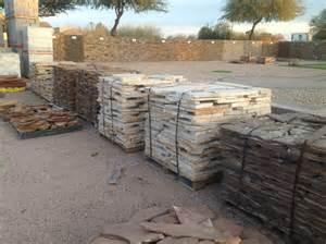 Patio Flagstone Cost by Flagstones Centurion Stone Of Arizona