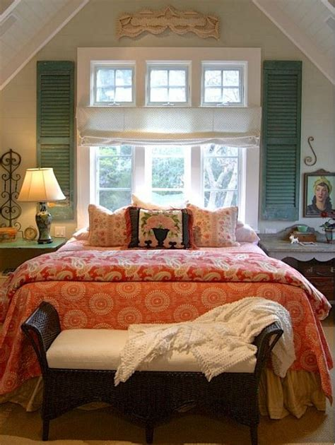 happy bedrooms creating quot happy rooms quot a colorful farmhouse in the city