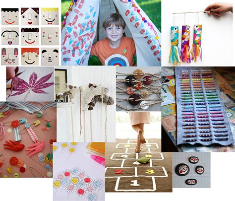 diy projects for kids diy kids crafts
