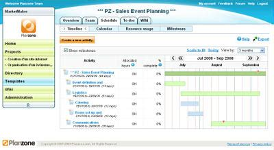 sales project management template project template for event management sales event planning