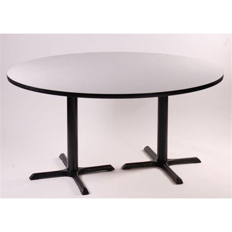 correll bar and cafe breakroom table 60 bct60r ships