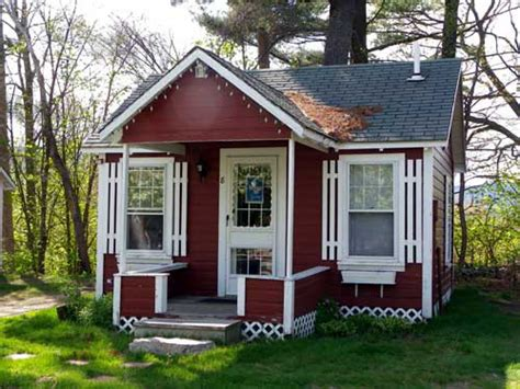 old red inn cottages north conway nh resort reviews