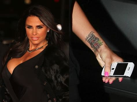 katie price wrist heart tattoo price wrist wallpaper