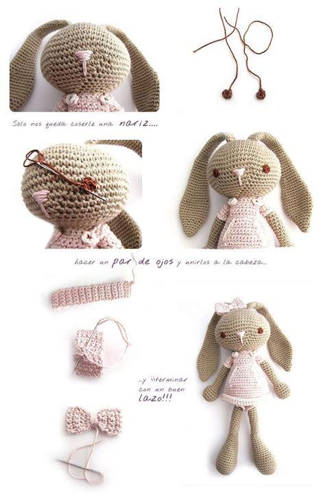 346 best images about tutorials on pinterest 25 best ideas about animales amigurumi de crochet en