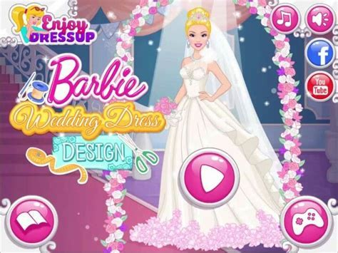 Best 25  Barbie Dress Up Games ideas on Pinterest