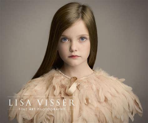 lisa visser fine art photography childrens portraits
