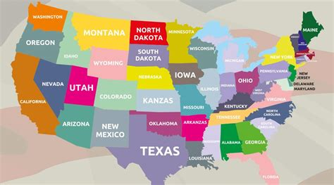 states place best places to live in the usa the stars of the states