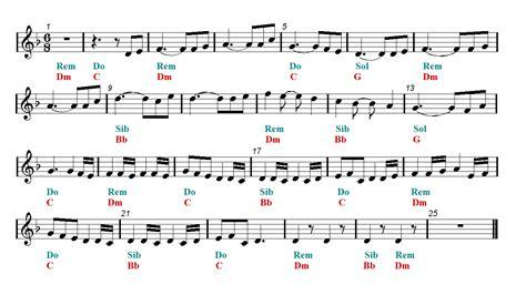 theme song guitar skyrim theme sheet guitar chords