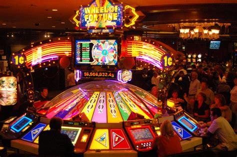 Casinos In Las Vegas Casino Weneedfun