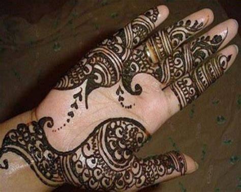 arabic mehndi pattern mehndi designs arabic video for hands simple and easy 2013