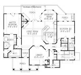 Home Plans With Open Floor Plans impressive open floor plan