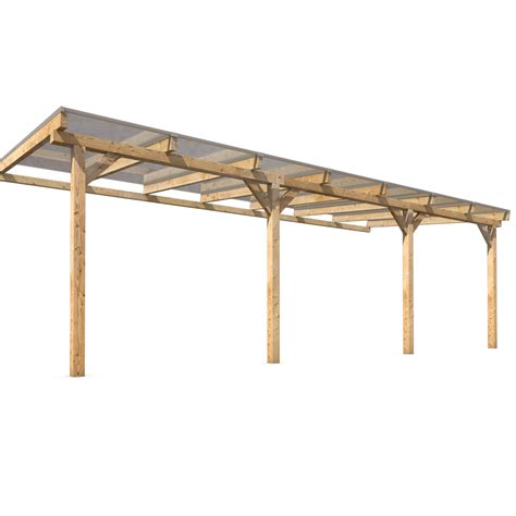 discount canap solid wood canopy set roof polycarbonate sheet garden