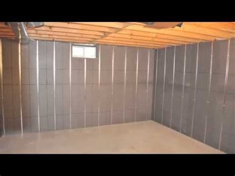 Easy Basement Wall Ideas Basement Finishing Ideas