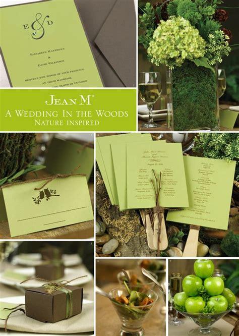 Nature Themed Wedding Decorations by Wedding Theme Nature Ideas Wedding