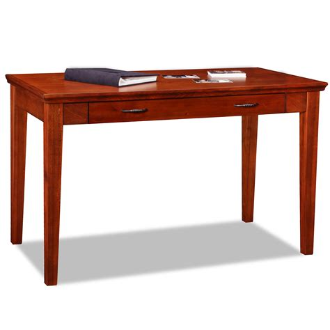 cherry wood laptop desk leick westwood cherry laptop desk