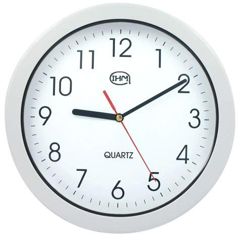 horloge exterieur etanche horloge murale exterieur 233 tanche