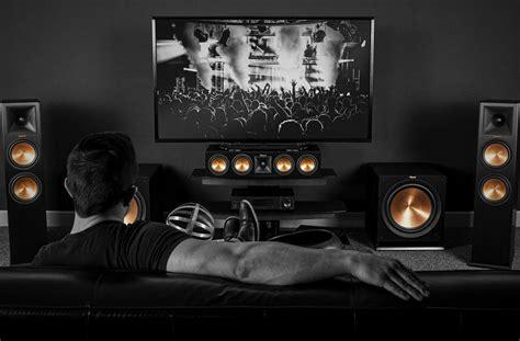 klipsch speakers   home theater