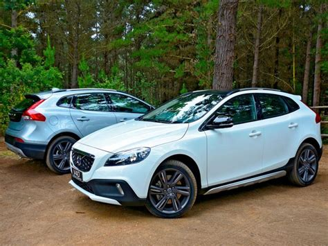 2014 volvo v40 cross country wallpapers 2017 2018 cars