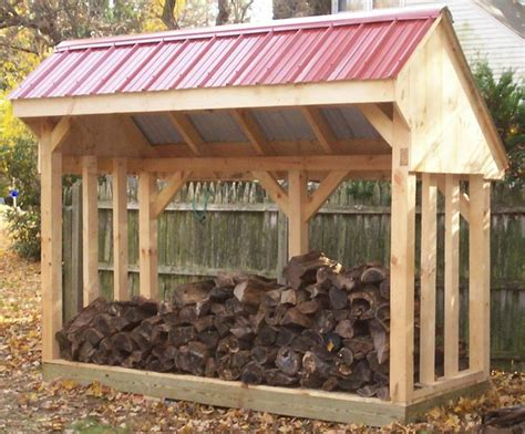 wood shed plans ideas  pinterest building