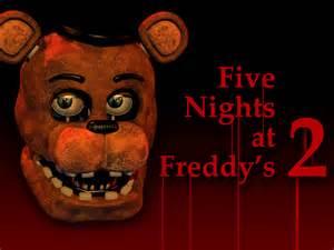 Five nights at freddy s 2 demo file indie db