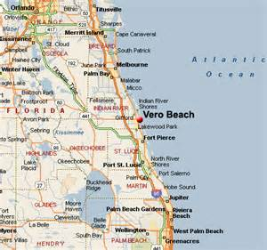 vero florida map vero fl pictures posters news and on your