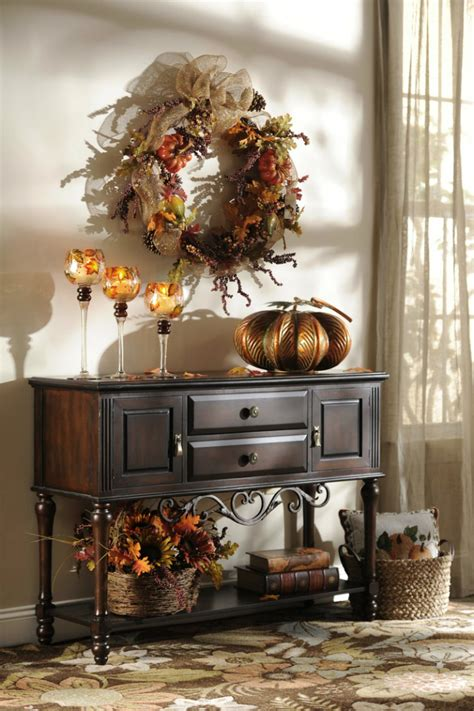 home decor trends history 8 brilliant autumn decorating ideas for your walls