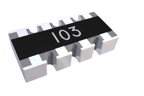 smd resistor array step iges 3d cad model grabcad