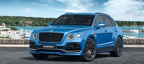 modified bentley wallpaper the first further refined bentley bentayga comes from