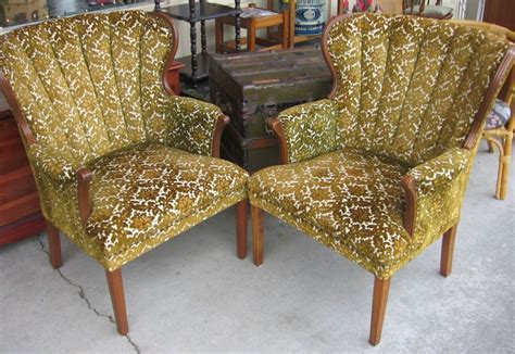 vintage wingback chair vintage wingback chair cozy to relax or sleep all home