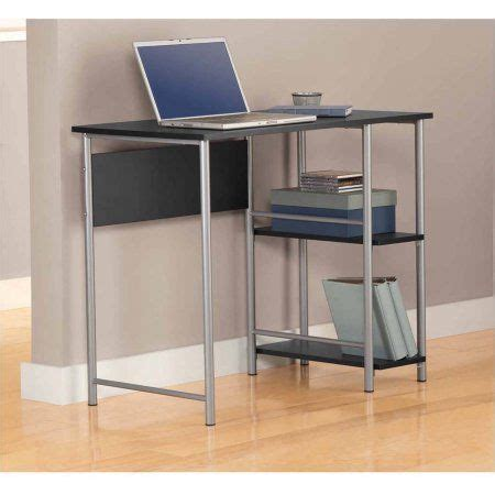 mainstays computer desk black silver finish 17 best images about prek classroom decorating on