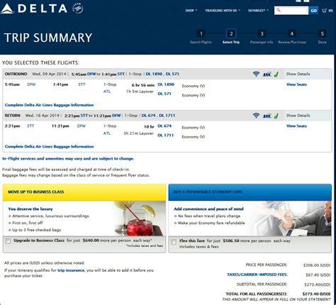 Delta Low Fare Calendar 270 Up Nyc Boston Dallas To St In Winter