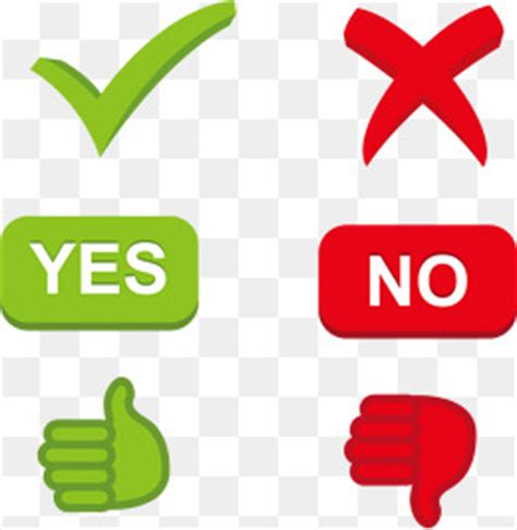 right or wrong png vectors psd and icons for free