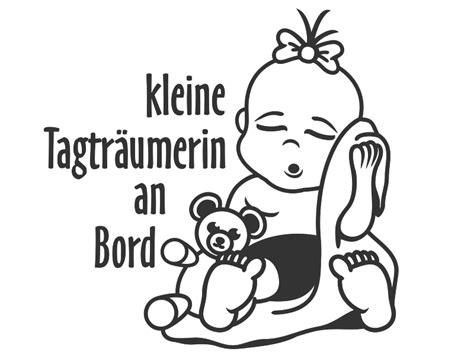 Baby Autoaufkleber Vektor by S 228 Ugling Autoaufkleber Baby Auto Aufkleber Tagtr 228 Umerin