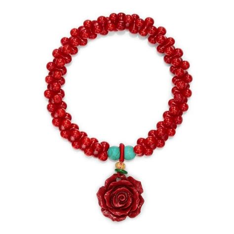 beaded charm bracelets okajewelrybracelets fashion bracelets show