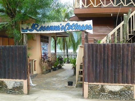 Rosanna S Cottages by Rosanna S Pension El Nido Palawan Island Cottage
