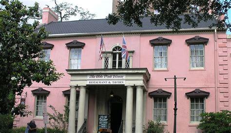 house types in georgia file the olde pink house in savannah georgia jpg